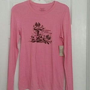American Eagle Size Large Tee
